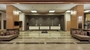 Lobby DoubleTree by Hilton Hotel Malatya