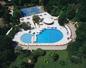 Hilton Bosphorus Outdoor Swimming Pool